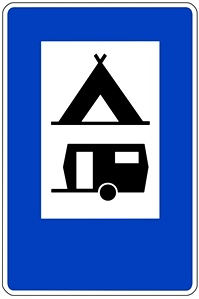 Campgrounds RV Park - Campsites