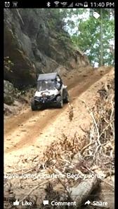 Wildcat OHV
