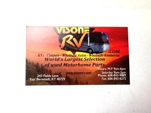 Visone RV